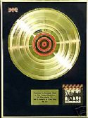 U2 -  Platinum Disc  - HOW TO DISMANTLE AN ATOMIC BOMB